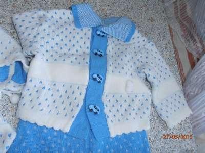 костюм с рождения