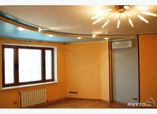 Строительство, отделка и ремонт офисов, магазинов, домов в Уфе Фото 1