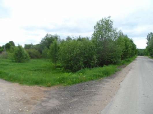 Продается земельный участок 14 соток под личное подсобное хозяйство в дер. улино Можайский р-он 108 км от МКАД по Минскому шоссе.