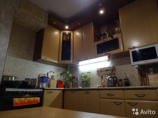 2-к квартира, 50.3 м², 2/14 эт в Москве Фото 2