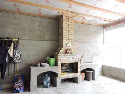 Продам идеальный дом с ремонтом и мебелью!