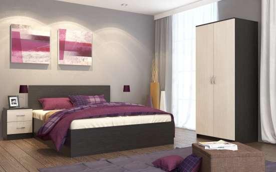 Спальный гарнитур Ронда