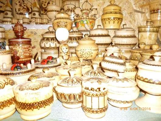 Сувениры города Фролово - Арчединские узоры