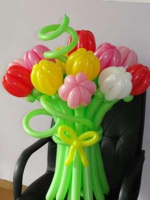 Цветы в Смоленске Фото 1