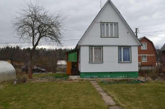 Продам дом Певомайская -2,Можайский р-н.
