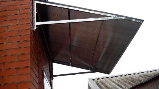 Изготовление изделий из нержавеющей стали в Краснодаре Фото 3