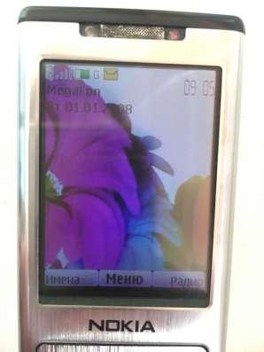 Nokia 6500s в Владивостоке Фото 2