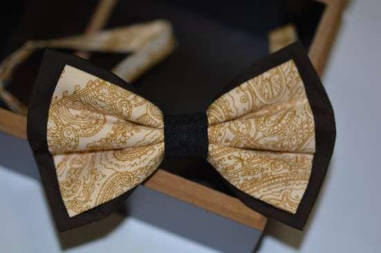 Услуги пошива, галстуки бабочки