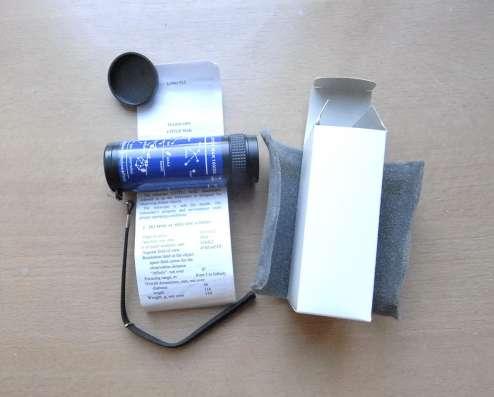 Монокуляр lomo Little mak10x30