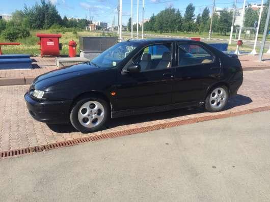 Продажа авто, Alfa Romeo, 146, Механика с пробегом 280000 км, в Москве Фото 1
