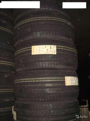 Новые летние Dunlop 225/45ZR17 Sport 01A