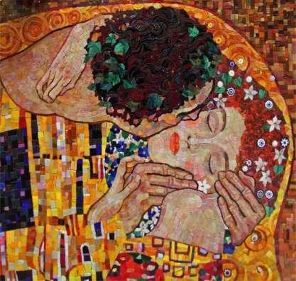 Художественная мозаика в интерьере