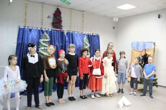 Детский театр-студия Ассоль