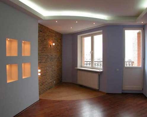 Ремонт квартир, домов, офисов, гаражей в Тольятти Фото 1