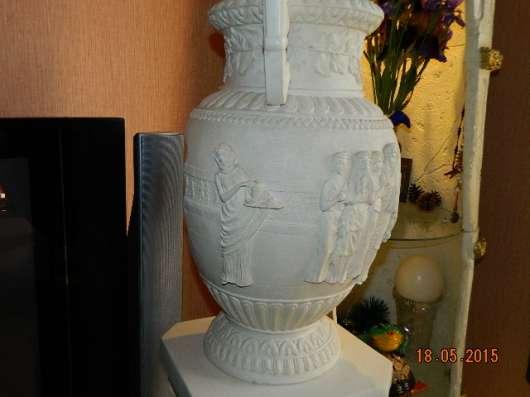 Фантан ваза