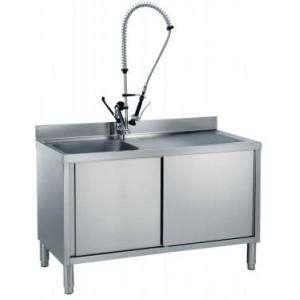Оборудование столовой кухни ресторана в г. Самара Фото 1