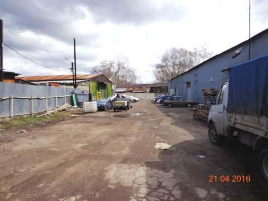 Аренда утепленного склада 300 м2. в г. Щелково Фото 1