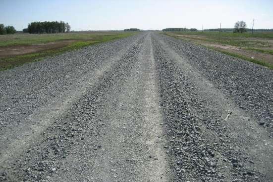 Асфальтирование дорог в Новосибирске Фото 4
