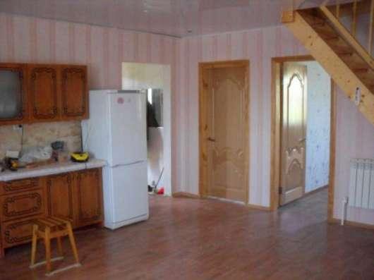 Обменяю мой дом у моря на Омск