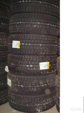 Новые зимние Dunlop 195/55 R16 Winter Maxx WM01