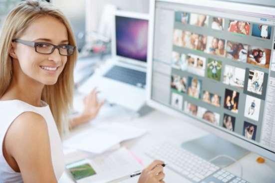 Интернет проект набирает сотрудников