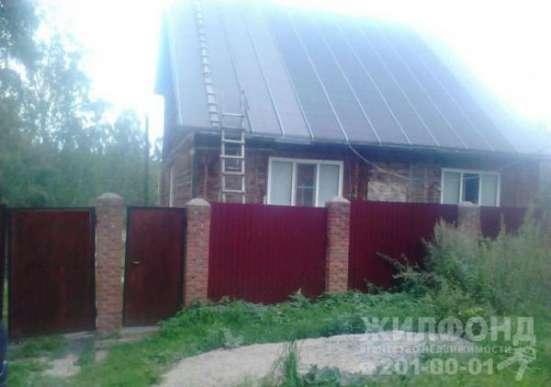 дом, Новосибирск, Зеленодолинская, 170 кв.м.