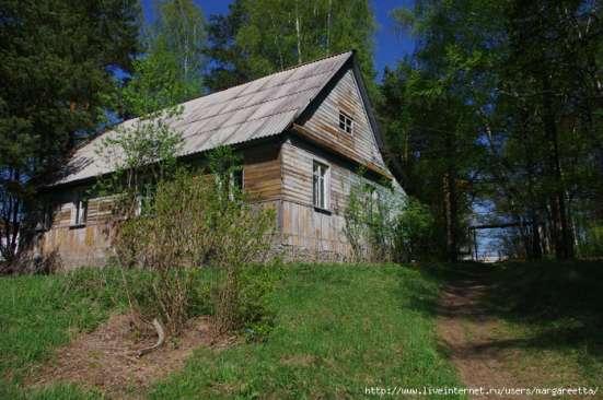 Продаю участок в с. Глебово, на южном берегу р. Волга