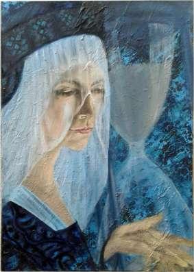 Картины для интерьера, портреты на заказ в г. Алматы Фото 4