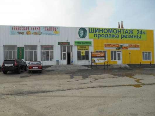 Сдам в аренду комплекс(АЗС, кафе, магазин,автомойка, мотель) в Рязани Фото 1