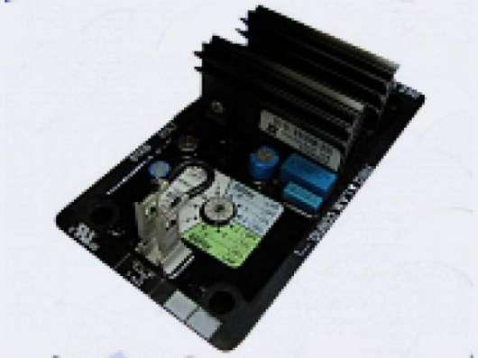 Автоматический регулятор напряжения, AVR R250