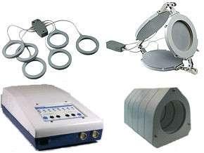 Аппарат Алимп-1 для магнитоимпульсной терапии