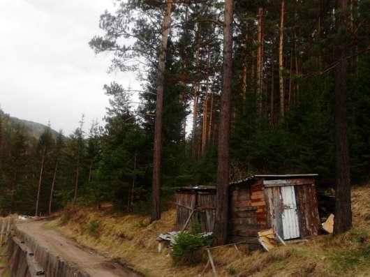 Продам дом -дачу с земельным участком