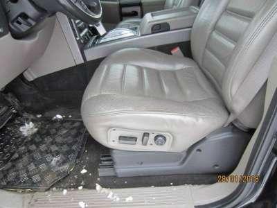 внедорожник Hummer H2, цена 1 290 000 руб.,в Воронеже Фото 3