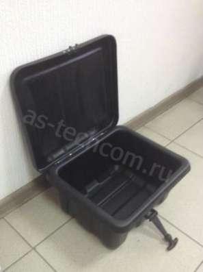 Контейнер (ящик) для дренажной ловушки ( в Миассе Фото 2