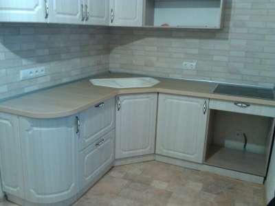 Кухонный гарнитур под заказ в Томске Фото 2