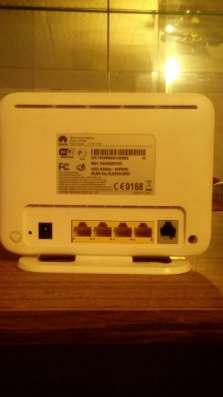 ADSL-модем Huawei HG532E