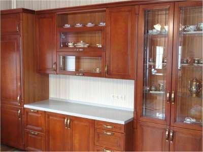 Кухонные гарнитуры на заказ Альфа-Мебель в г. Самара Фото 4