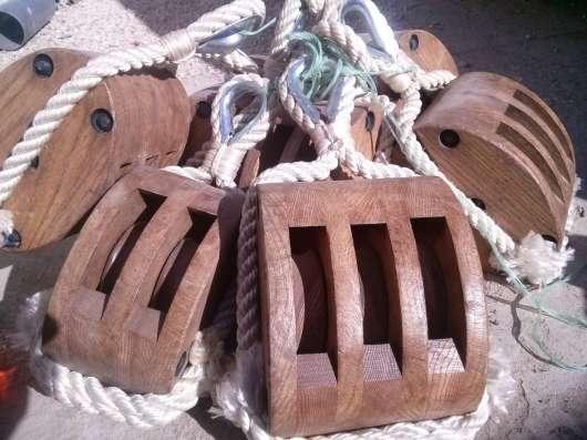 Предметы для оформления интереров в морском стиле в г. Севастополь Фото 4