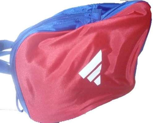Сумка спортивная Adidas, большая
