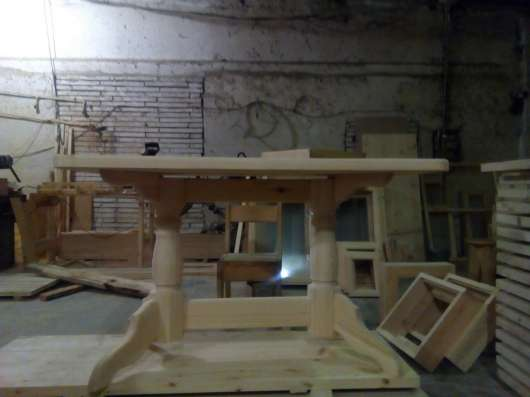 Мебель для сада, дачи