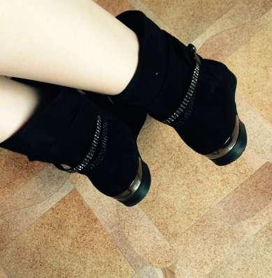 Обувь Maria Moro