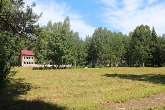 Продается база отдыха с собственным озером в Верхнем Уфалее Фото 2