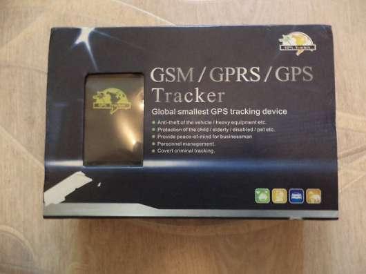 Трекер GPS/GPRS в Комсомольске-на-Амуре Фото 2