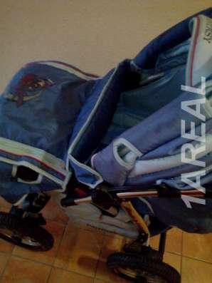 Продаю детскую коляску в Химках Фото 1