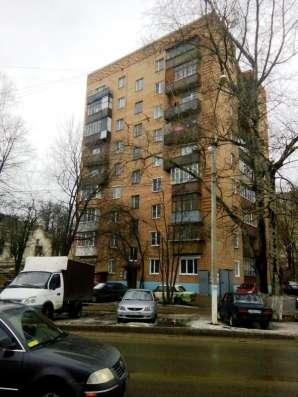 Продается 1-комнатная квартира в г. Дмитров Большевистский п Фото 3