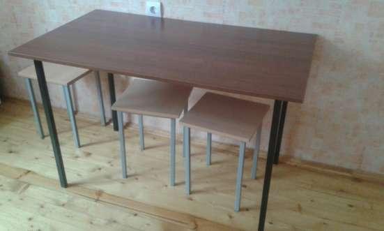 Дачные столы в Анапе Фото 1