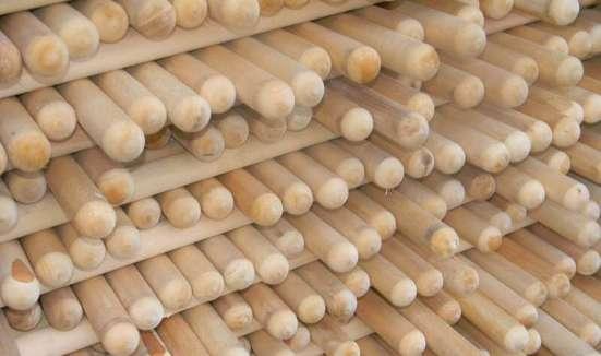 Сухие березовые черенки от производителя