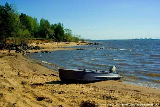 Продаю земельный участок в с. Глебово, на южном берегу р. Во в Рыбинске Фото 3