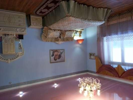 Срочно продаем очень теплый просторный современный коттедж в г. Белово Фото 3