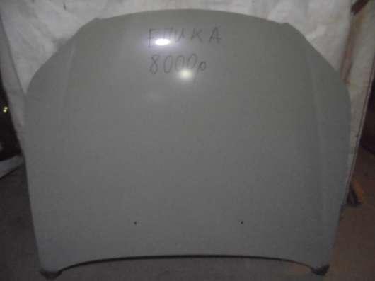 Капот на Шевроле Эпика